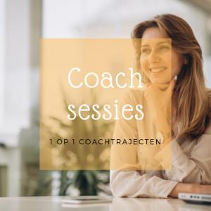 Stress- en burnout coaching