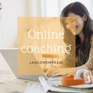 Online coach - E-coach