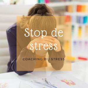 Stress stoppen